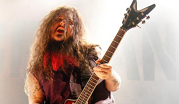 Dimebag Series