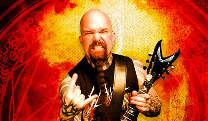 Kerry King Series