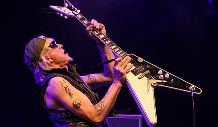 Michael Schenker Series